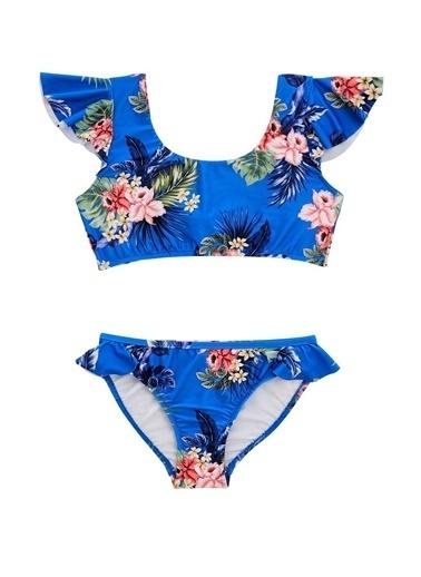 Seafolly Bikini Mavi